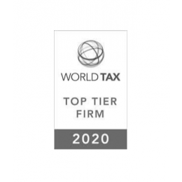 World Tax 2020