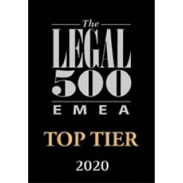 The Legal 500 2020