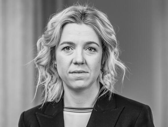 Linda Štrause