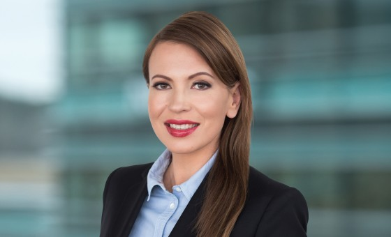 Law firm TGS Baltic welcomes a new partner Ieva Povilaitienė