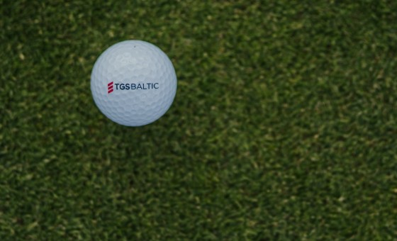 Celebrated  the 11th TGS Baltic Golf Party