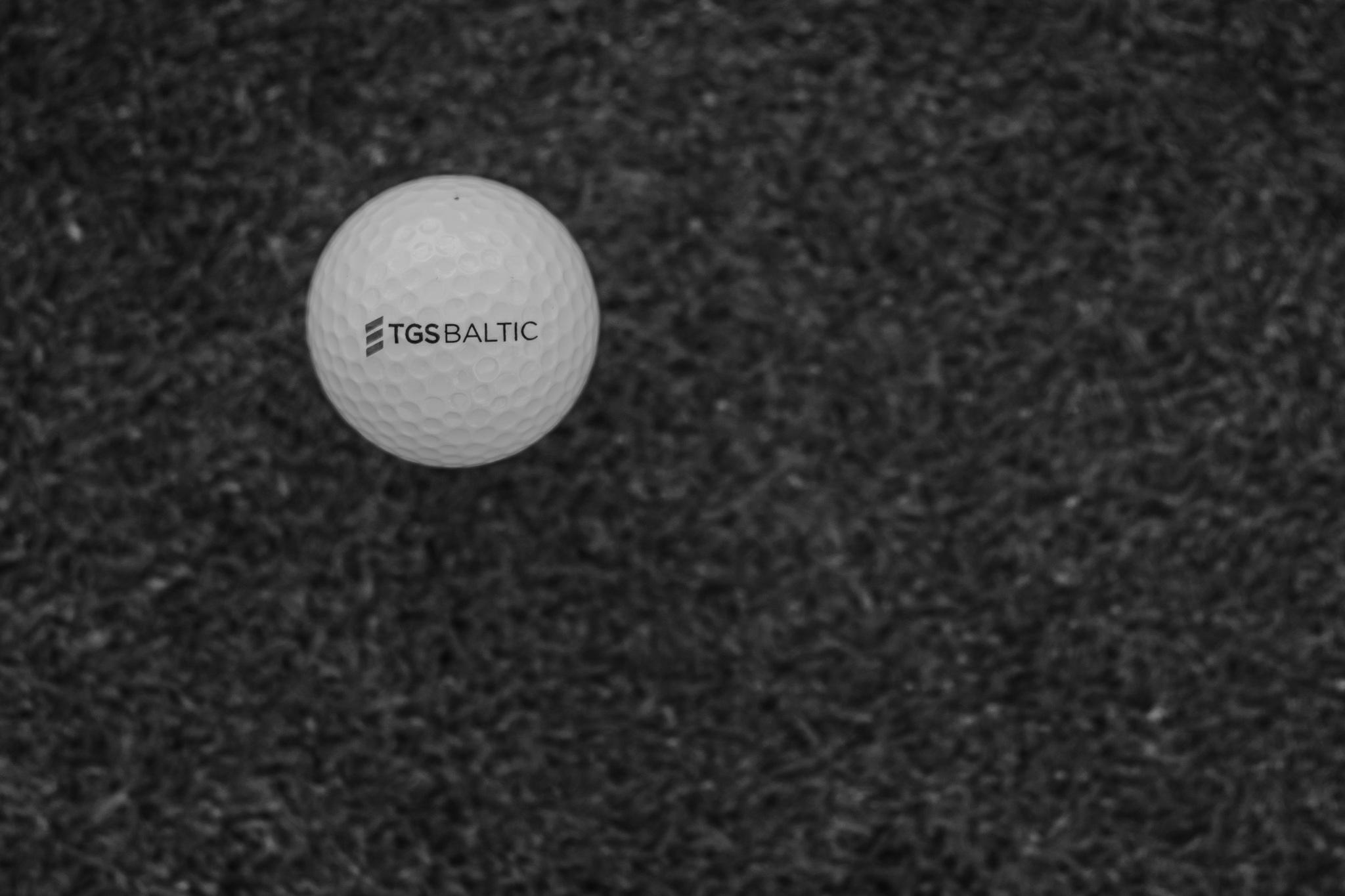 11-oji TGS Baltic golfo šventė