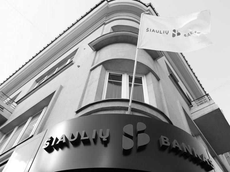"""TGS Baltic konsultavo Šiaulių banką, į prekybą  """"Nasdaq Vilnius"""" įtraukiant 20 mln. EUR vertės obligacijas"""