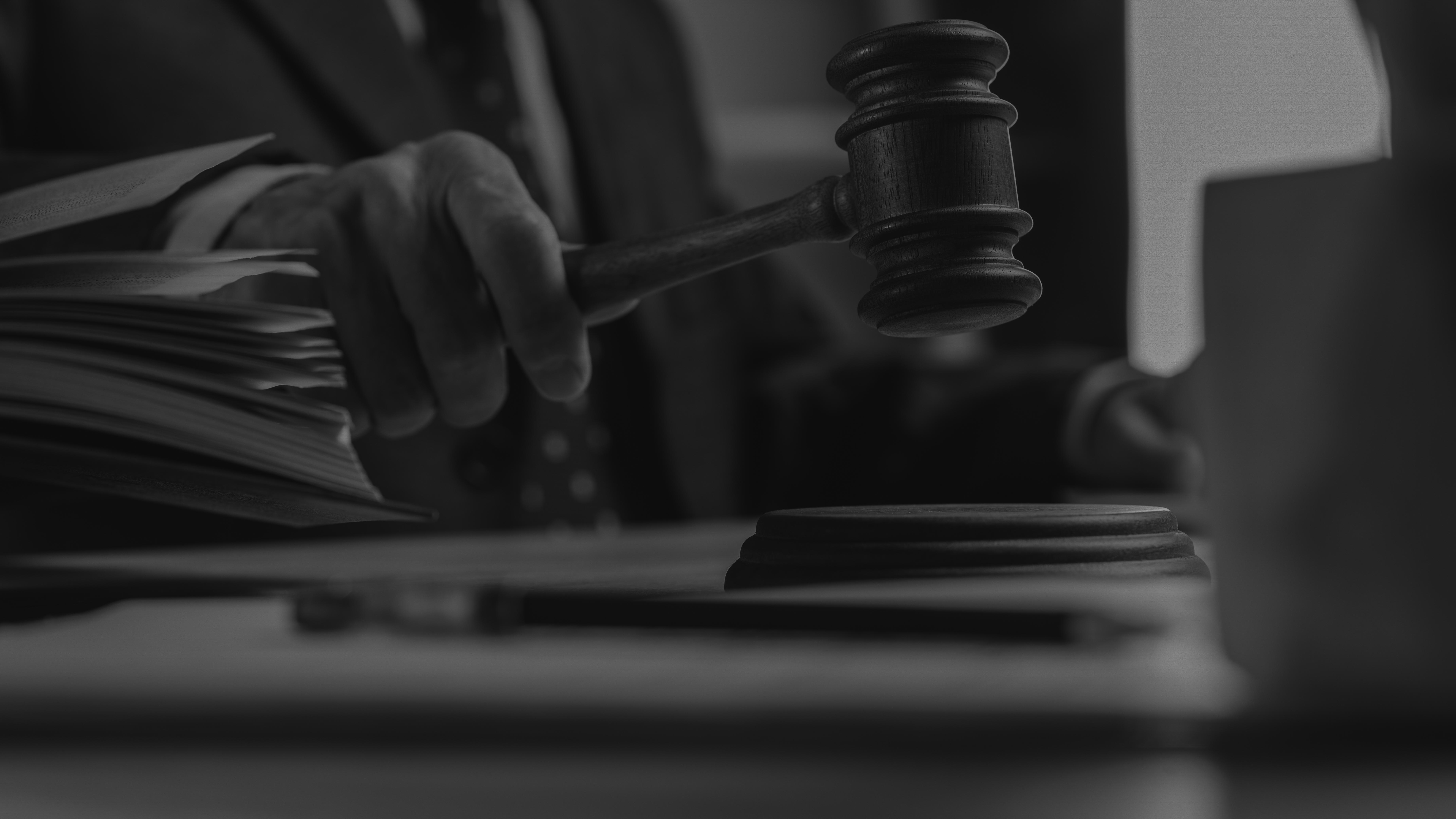 Kodėl teisingumą vykdyti tampa vis sudėtingiau?