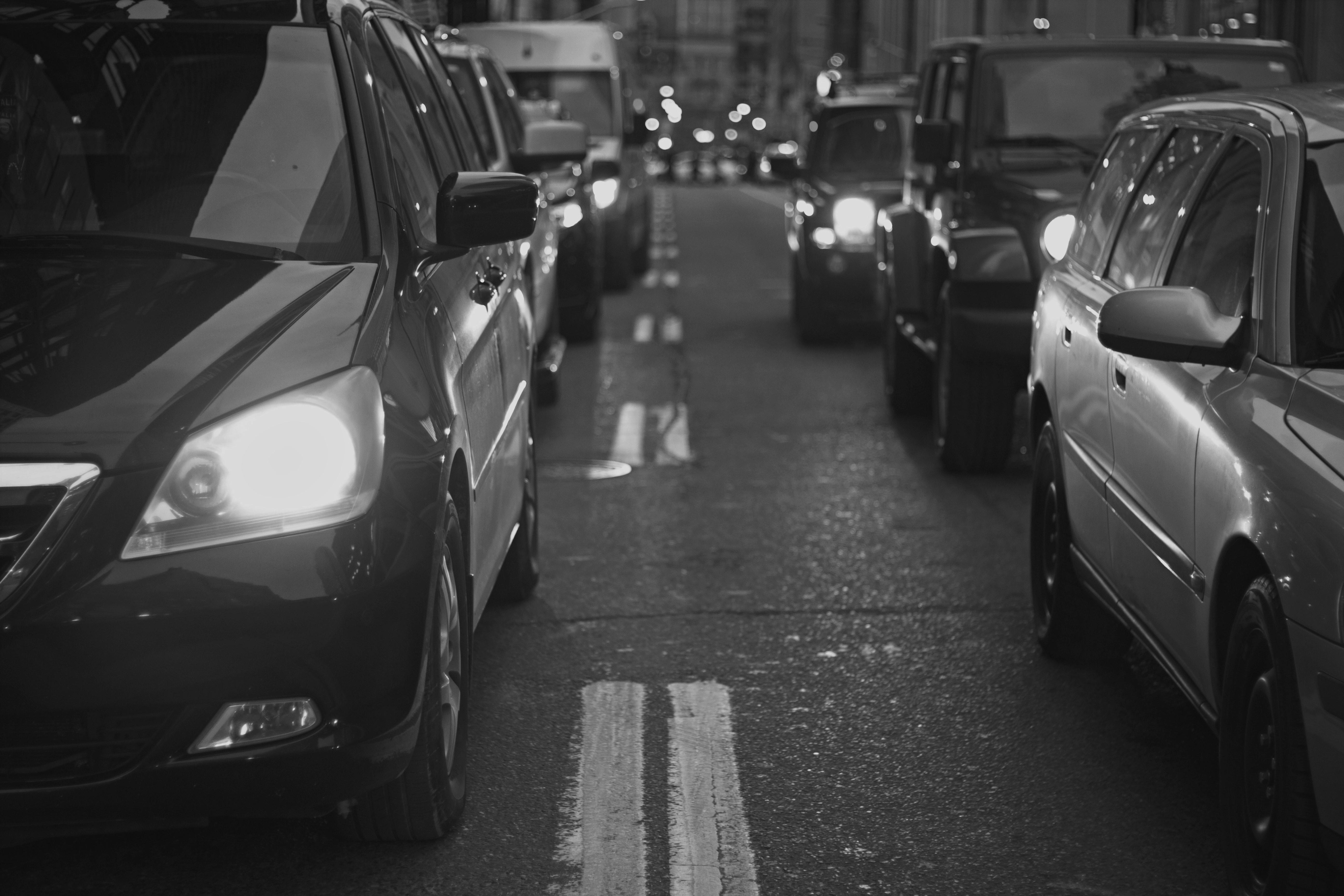 Transporto sektorius po rinkimų: kokių pokyčių tikėtis?