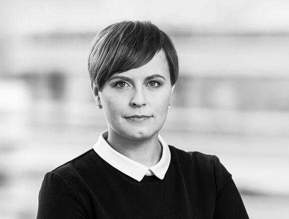 Indrė Barauskienė