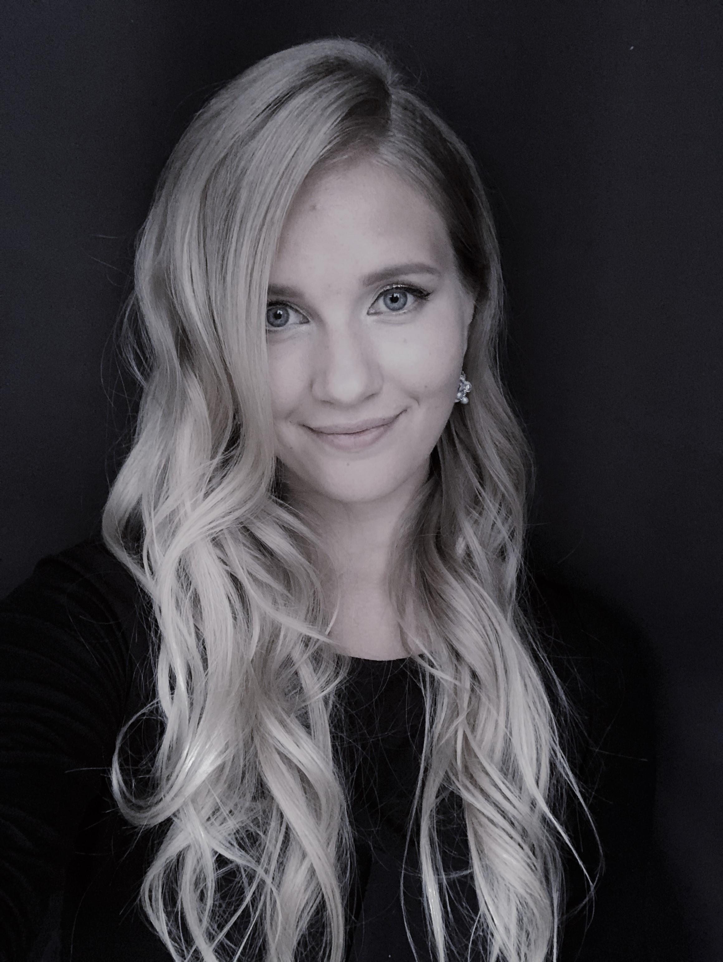 Liisa Levandi
