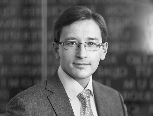 Sergei Jegorov